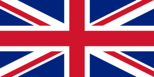 United Kingdom Union Jack