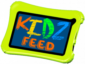Kidz Feed - Facts for Kids