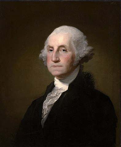 George Washington Facts For Kids