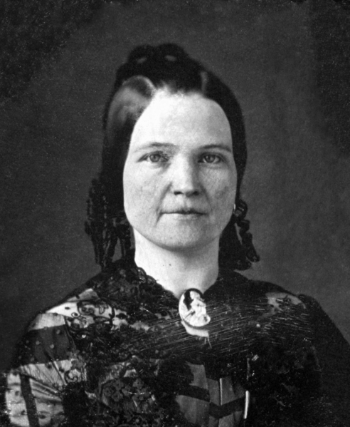 Abraham Lincoln Wife
