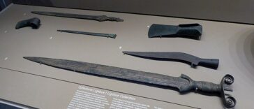 Iron Age Tools And Weapons