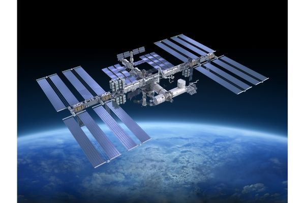 International Space Station facts